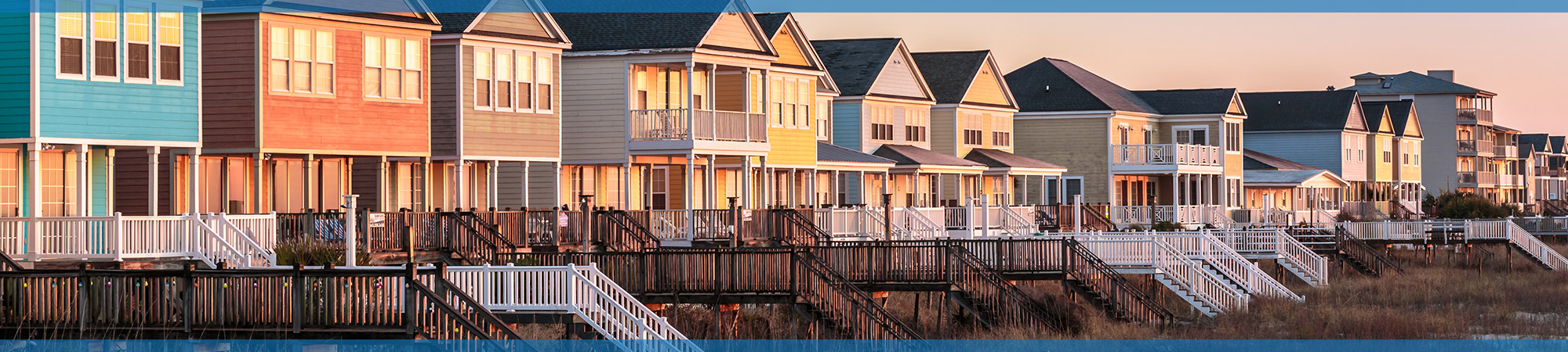 Myrtle Beach Area House & Condo Rentals
