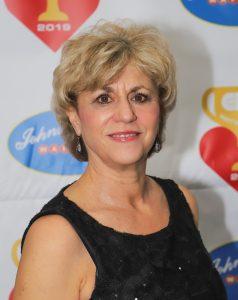 Sherrie Glensky