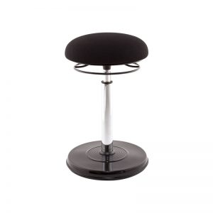Office PLUS Sit-Stand Adjustable Chair