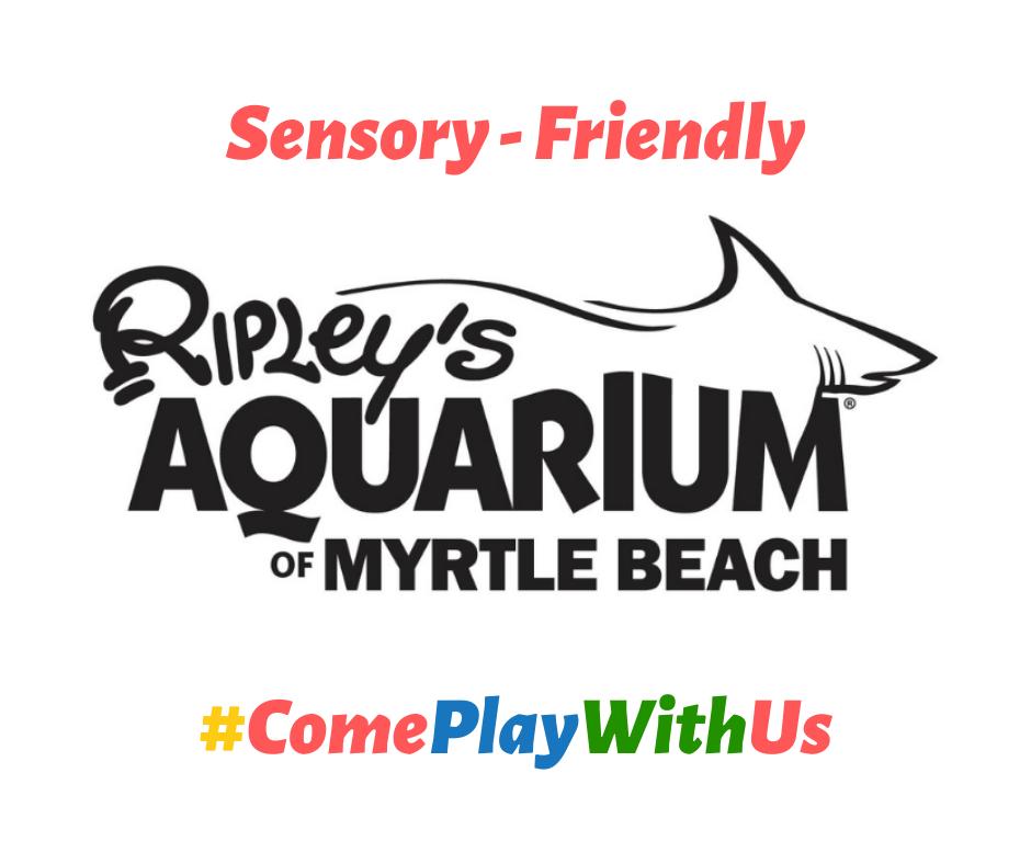 Myrtle Beach Events April 2020.Ripley S Aquarium
